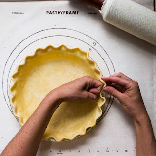 How to Make Pie Crust.