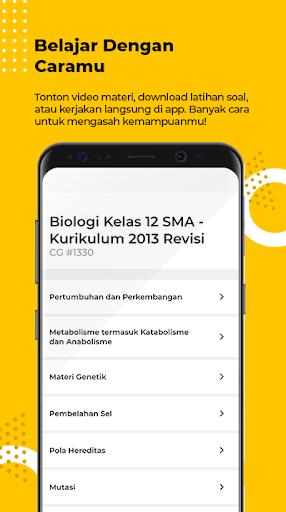 Zenius - Belajar Online android2mod screenshots 3