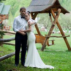 Wedding photographer Oksana Lobynceva (phoinix2005). Photo of 02.06.2015