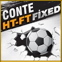 Conte Betting Tips FİXED HT/FT icon