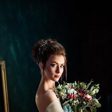Φωτογράφος γάμων Violetta Nagachevskaya (violetka). Φωτογραφία: 26.12.2016