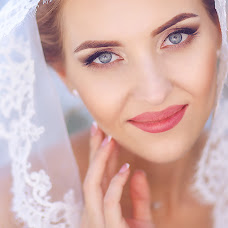 Wedding photographer Lyudmila Zharkova (LyudMilla). Photo of 27.10.2016