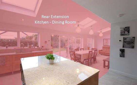 KPCL Architecture | How to design your kitchen extension