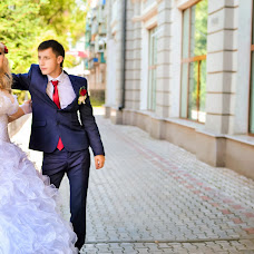Wedding photographer Galina Rybakova (GalinaR). Photo of 14.08.2014