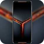 HD Wallpaper For  ROG Phone 2 icon