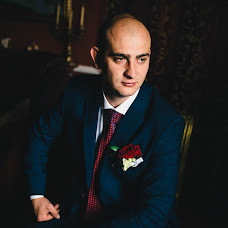 Wedding photographer Mikhail Ryabinskiy (mikkk1234). Photo of 09.09.2016