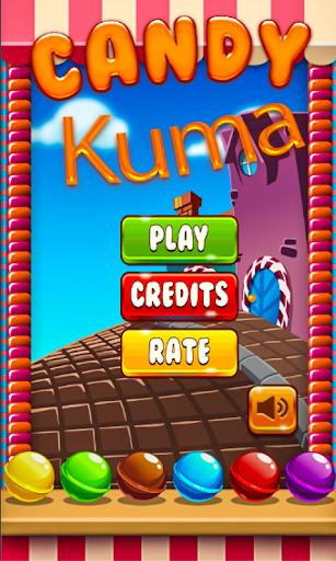 Candy Kuma Deluxe