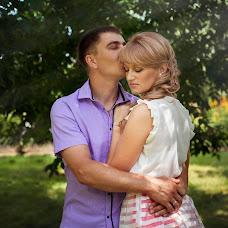 Wedding photographer Elena Karpova (DeyaToris). Photo of 12.08.2015