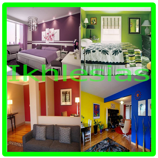 Home Wall Painting Color Layout