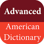 Advanced American Dictionary