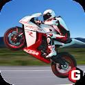 Super Bike Traffic Rider icon