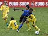 Daouda Peeters heeft geen spijt van zijn vertrek bij Club Brugge