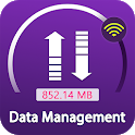 Daily Data Usage Monitor : Data Manager icon