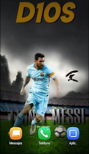 Messi Wallpapers & Fondos 1