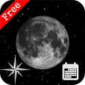 Moon Phase Calendar icon