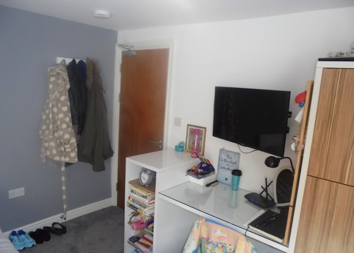 En Suite Room To Let