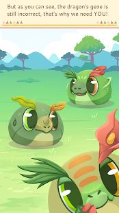 Own Pet Dragon 2 | DNA Simulation Game