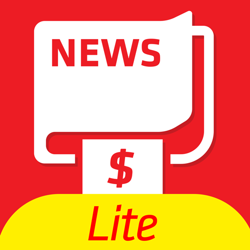 Cashzine Lite:lee noticias mira videos, make money