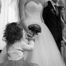 Wedding photographer Andrey Manannikov (manan2000). Photo of 04.05.2016