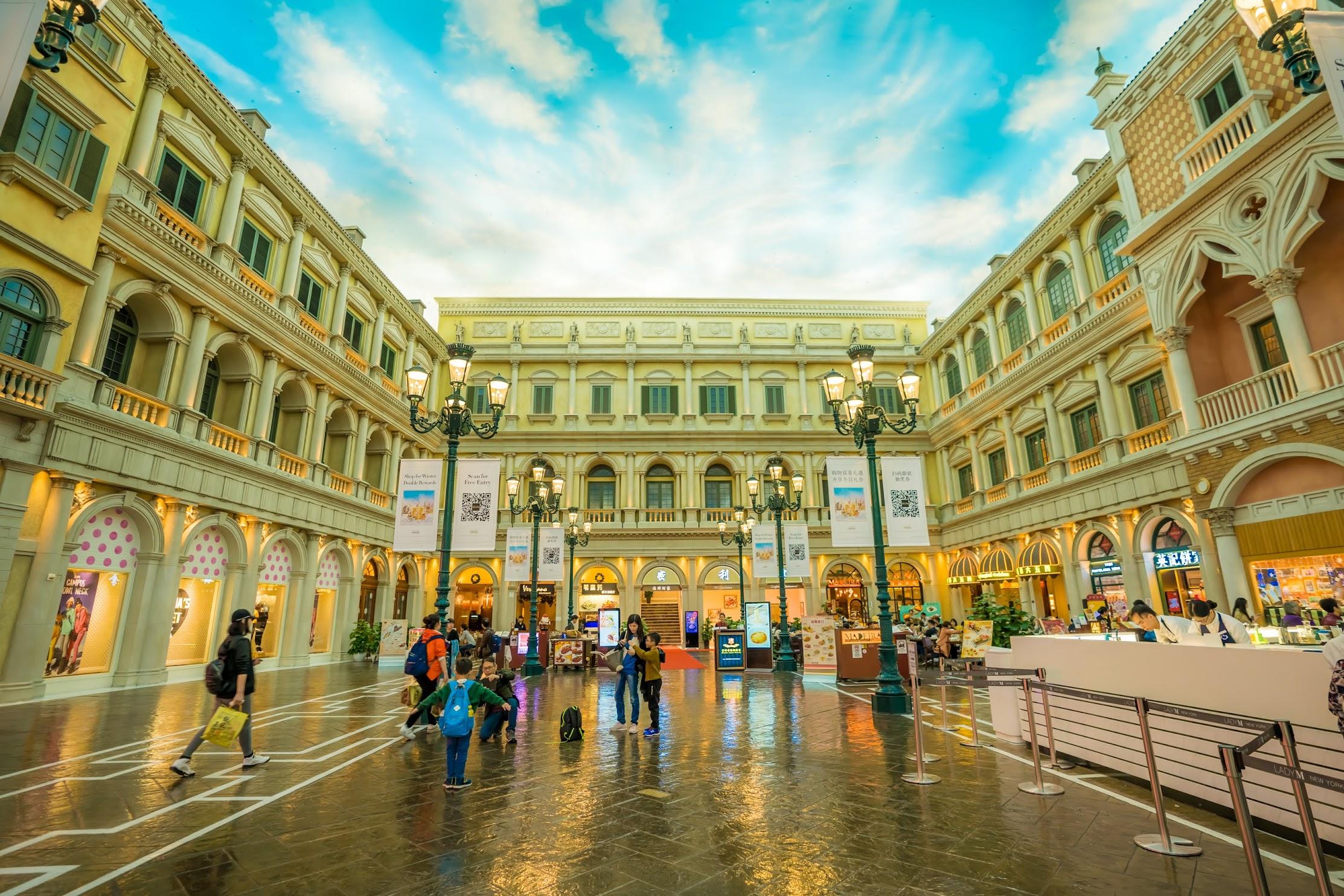 Venetian Macao5