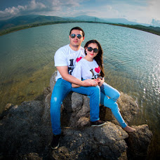 Wedding photographer Aziz Akhmedzhanov (id369227693). Photo of 15.06.2016