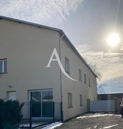 appartement à Bourguébus (14)