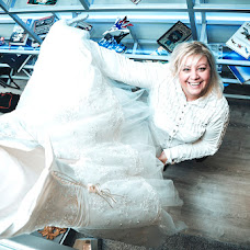 Wedding photographer Evgeniy Demidov (cameraman). Photo of 11.11.2015