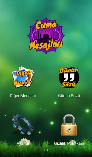 Mevlid Kandili Mesajlaru0131, Cuma Mesajlaru0131 3.9.0.1.31 Screenshots 9