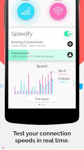Speedify – Bonding VPN 2