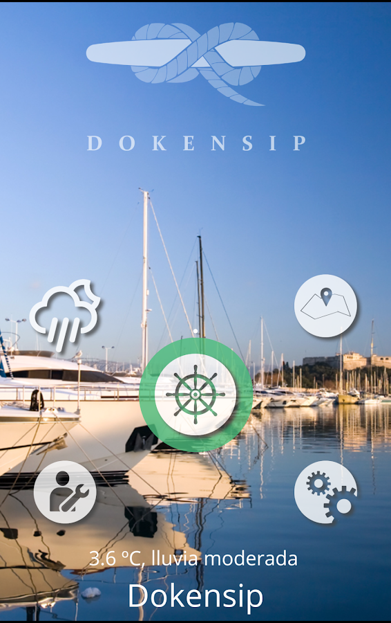 DOKENSIP- screenshot