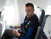 Philippe Clement kan nog niet zeggen of Eduard Sobol kan spelen tegen Kiev