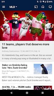 美國職業棒球大聯盟