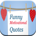 Funny Motivational Quotes icon