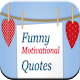 Funny Motivational Quotes apk