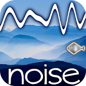 White noise relax music