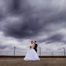 Wedding photographer Pavel Yanovskiy (ypfoto). Photo of 30.04.2017