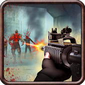 Zombie Trigger – Undead Strike icon
