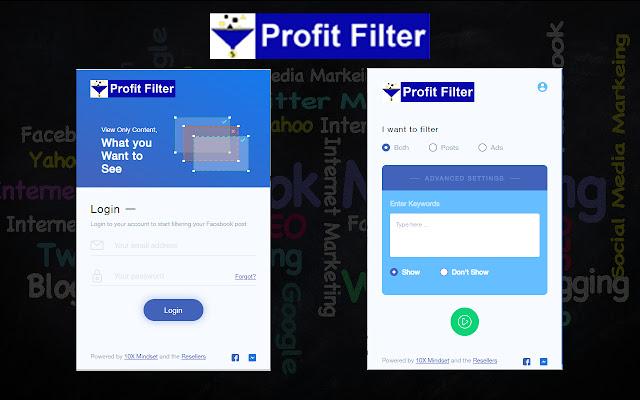 Profit Filter
