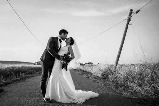 Wedding photographer Leonardo Scarriglia (leonardoscarrig). Photo of 29.05.2018