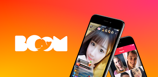 BOOM Live - The Hottest Global Live Streams APK 0