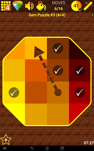 GEM Puzzle Pro: Color Jigsaw