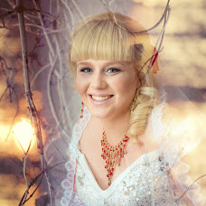 Wedding photographer Sergey Mayakovskiy (sergey343). Photo of 02.04.2016