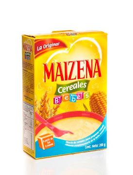 Colada MAIZENA Cereal