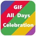 Gif All Day Celebrations 2020 icon