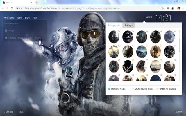Index shooter mkv