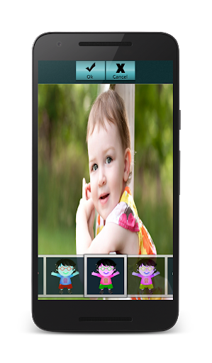 無料摄影Appの写真テキストエディタ|HotApp4Game