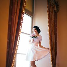 Wedding photographer Mariya Ivanko (ivankomary). Photo of 19.05.2016