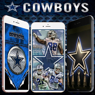 Dallas Cowboys Wallpapers Fans Free 2018 4k Hd Apps On Google Play