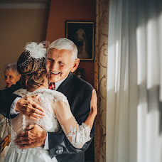 Wedding photographer Dominik Błaszczyk (primephoto). Photo of 12.10.2015