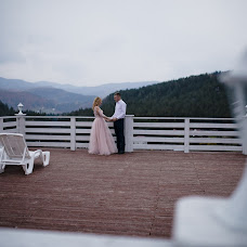 Wedding photographer Nata Kashevko (Ptashka). Photo of 23.12.2017